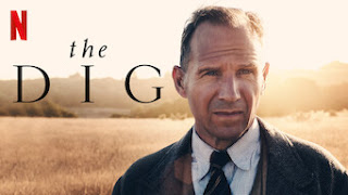 Netflix's The Dig Goes Sound on Weak Cosmos