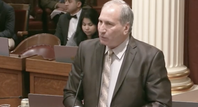 Accusations of Racism in CA Senate Debate Over Medi-Cal Coverage for Illegal Immigrants