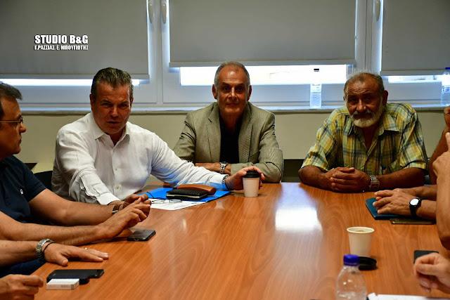 Γ.Γκιόλας: Ο δημοκρατικός λαός του Άργους γύρισε φανερά την πλάτη σε διχαστικά και ακροδεξιά κηρύγματα