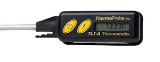 Thermoprobe TL1-A | Cek Ricek