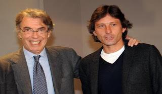 leonardo masuk radar sebagai pelatih baru inter