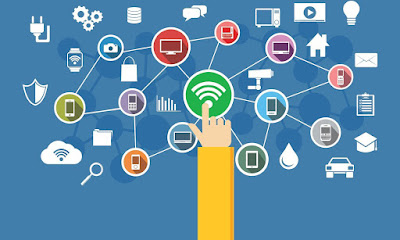 Apa Itu Internet of Things (IoT) ?