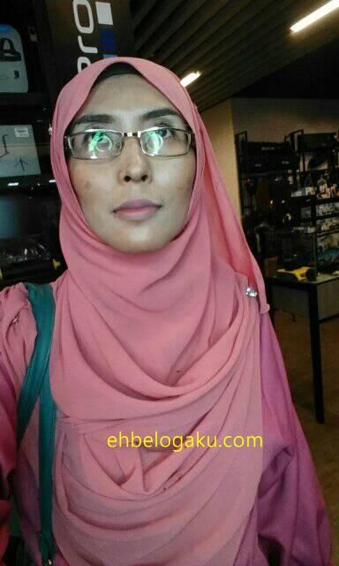 testing ring light di kedai, Review ring light , LED RING LIGHT