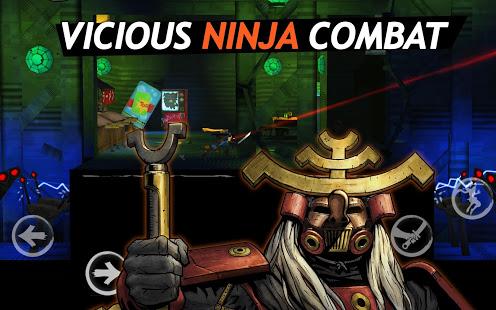 تحميل لعبة Shadow Blade Reload للاندرويد (بدون انترنت) اخر اصدار