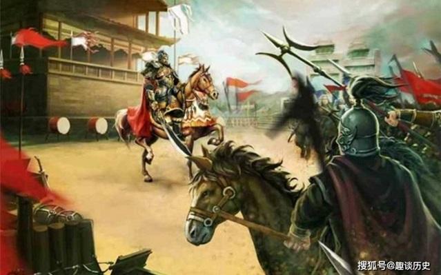 เหตุการณ์ประตูเสวียนอู่ (Xuanwu Gate Incident: 玄武門之變)