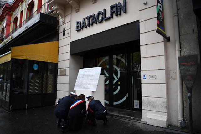 Bari: fermato un algerino accusato di supporto nella strage del Bataclan a Parigi