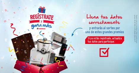 [Sorteo] Gana electrodomésticos y muebles para tu hogar - Sodimac Perú