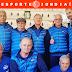 Jogos Regionais: Bocha masculina de Jundiaí se classifica em 1º no grupo
