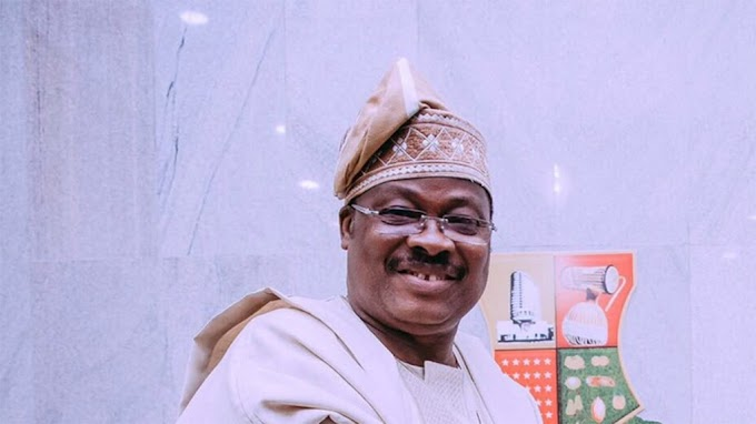 Ajimobi died when we needed him – APCPublished