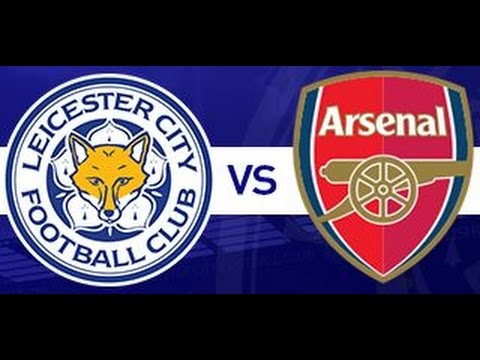 Leicester vs Arsenal Full Match And Highlights 09 May 2018
