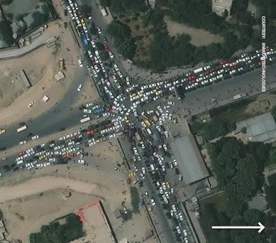 kabul airport chaos