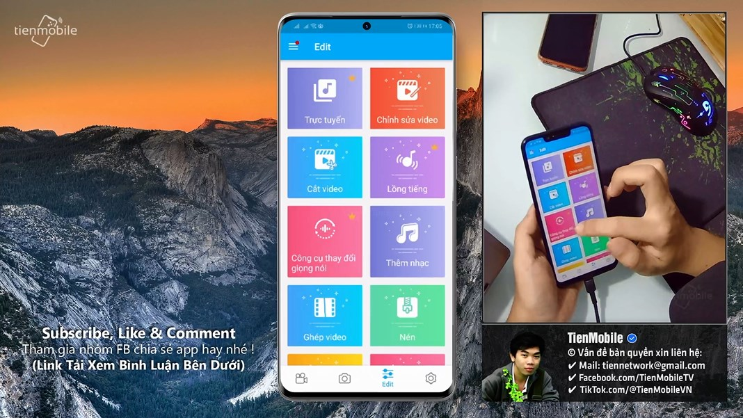 Super Screen Recoder Pro APK Download for Android - ChiaseMienphi.TOP