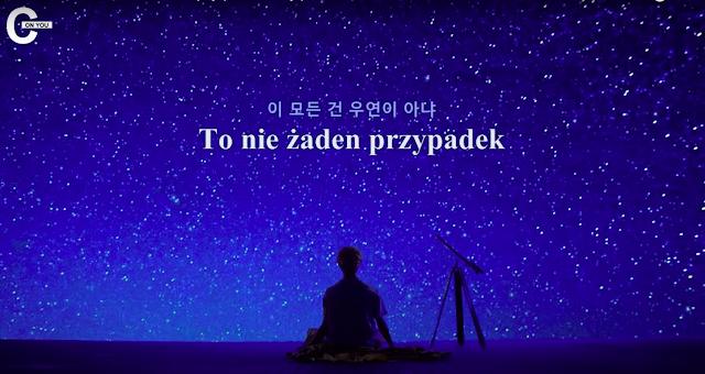 BTS - Serendipity polskie napisy CRUSHONYOU