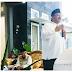Bapak H Benny Utama, SH.MM, Silaturahmi dan berbuka bersama di rumah kediamannya, Tanjung Beringin, Lubuk Sikaping.