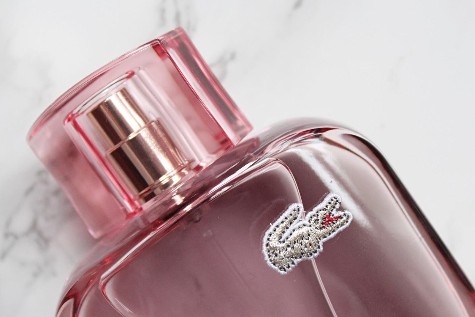 Lacoste L.12.12 Pour Elle Perfumes