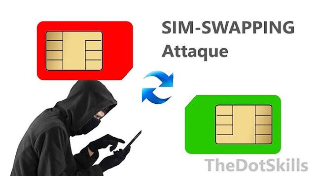Qu'est ce que le SIM-Swapping et comment se protéger?