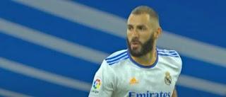 ريال مدريد يهزم سلتا فيغو في مباراة الأهداف السبعة