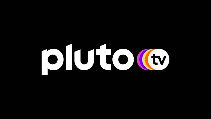[Grátis] Pluto tv - Streaming de tv e filmes grátis