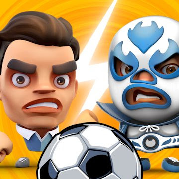 Football X – Online Multiplayer Football Game (MOD, Free Reward) APK Download