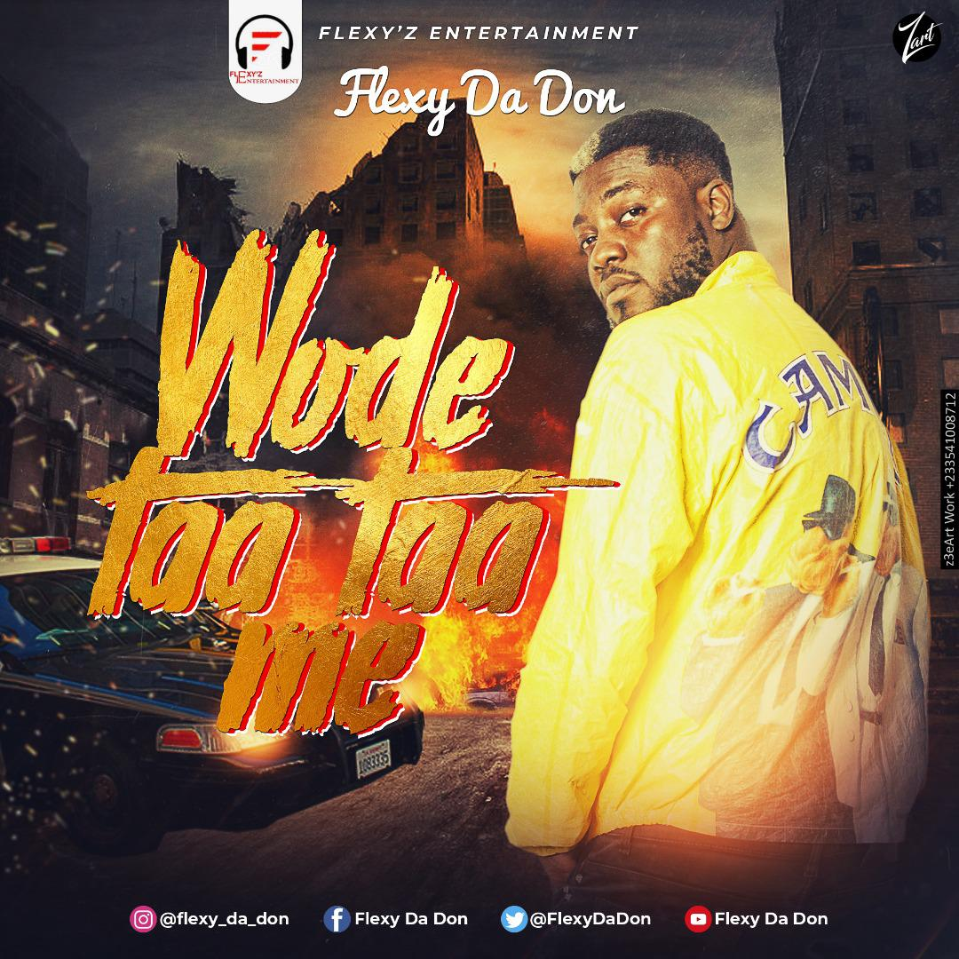 Flexy Da Don – Wo De Taataa Me (Tsofi Sausage) [Prod. by Jay Nim]