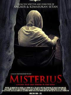Misterius