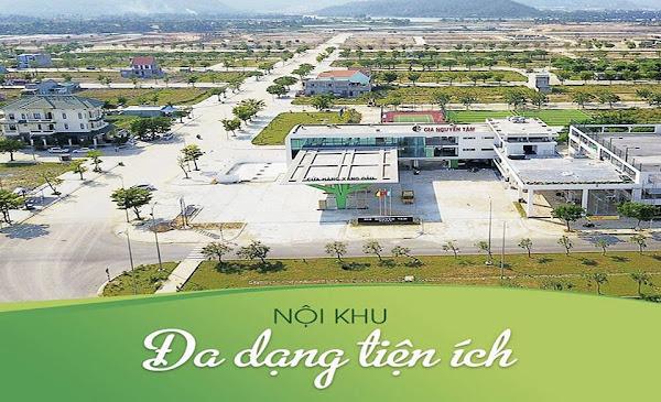 tiện ích nội khu đa dạng tại dự án phú mỹ golden hill bà rịa - Vũng Tàu