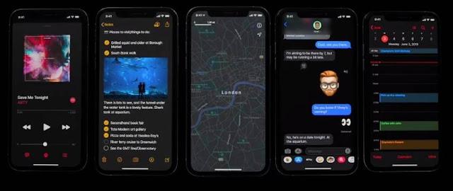 ميزات لنظام التشغيل iOS الجديد 20190605173350.jpg