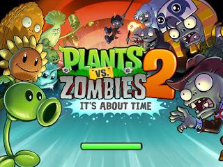 Plants vs. Zombies 2 APK 6.1.1 - Última Versão Download