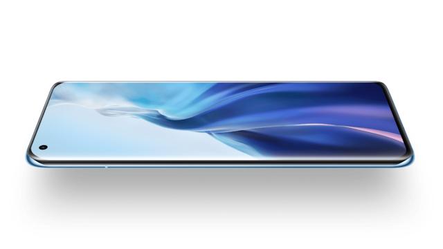 HP Xiaomi Mi 11 Telah Resmi Dirilis Akhir Tahun 2020