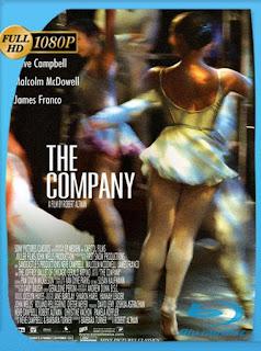 El Acto [La Compañía] (2003) HD [1080p] Latino [GoogleDrive] SilvestreHD