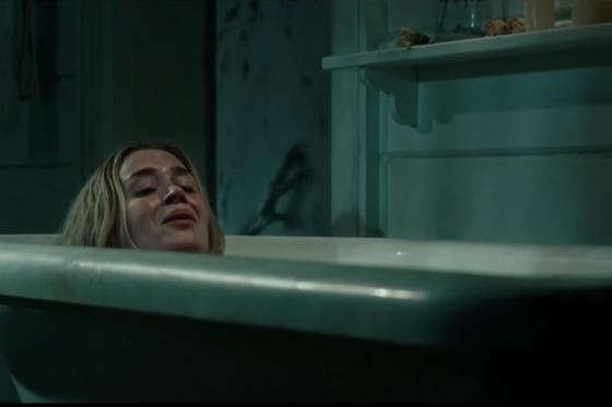 A Quiet Place: Film Review