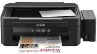Driver L210 Epson Download