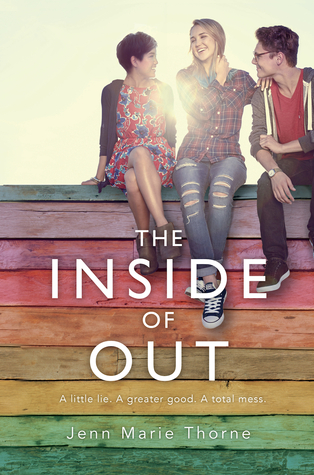 The Inside of Out book cover