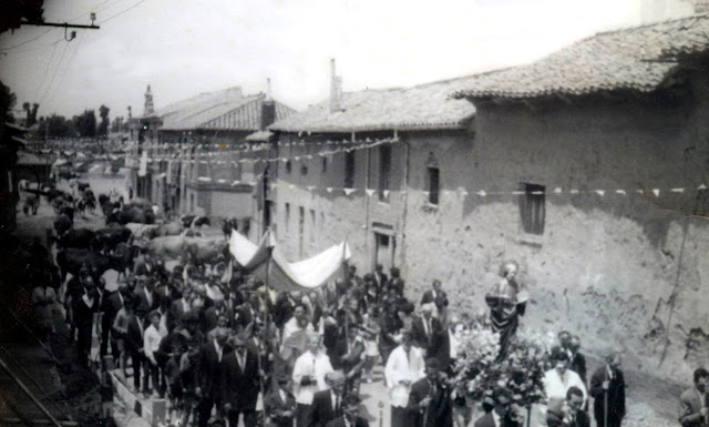 Fotos Antiguas de Puente Castro   León   España   Aljama + Judería