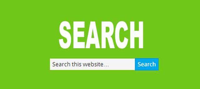 Modifikasi Kotak Pencarian Bawaan Blogger