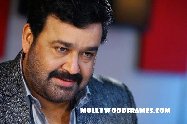 Mohanlal in the movie 'Lailaa O Lailaa'