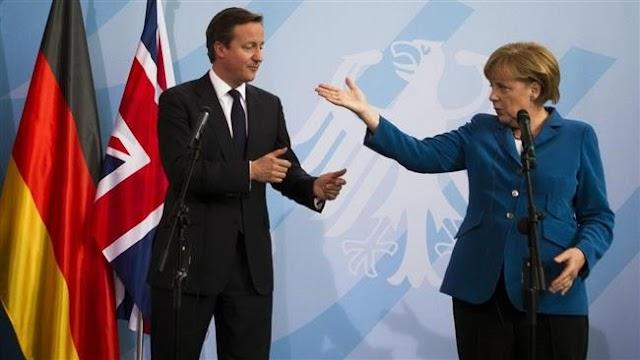 Brexit leaves European leaders reeling