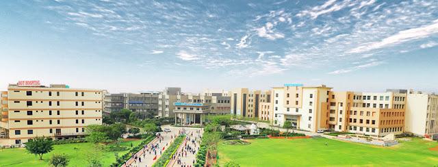 SGT Campus