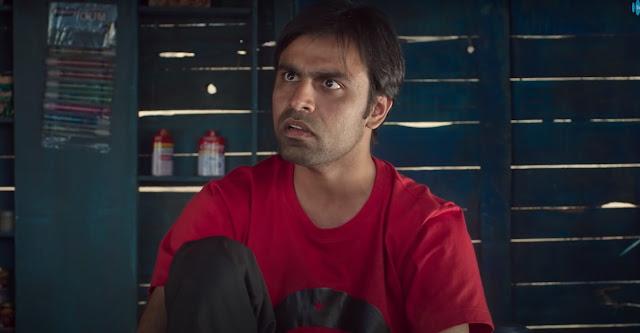 Latest Movie on Netflix - Chaman Bahaar