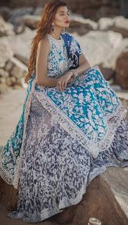 Pakistani Fashion 2017-2018 by Famous Designers