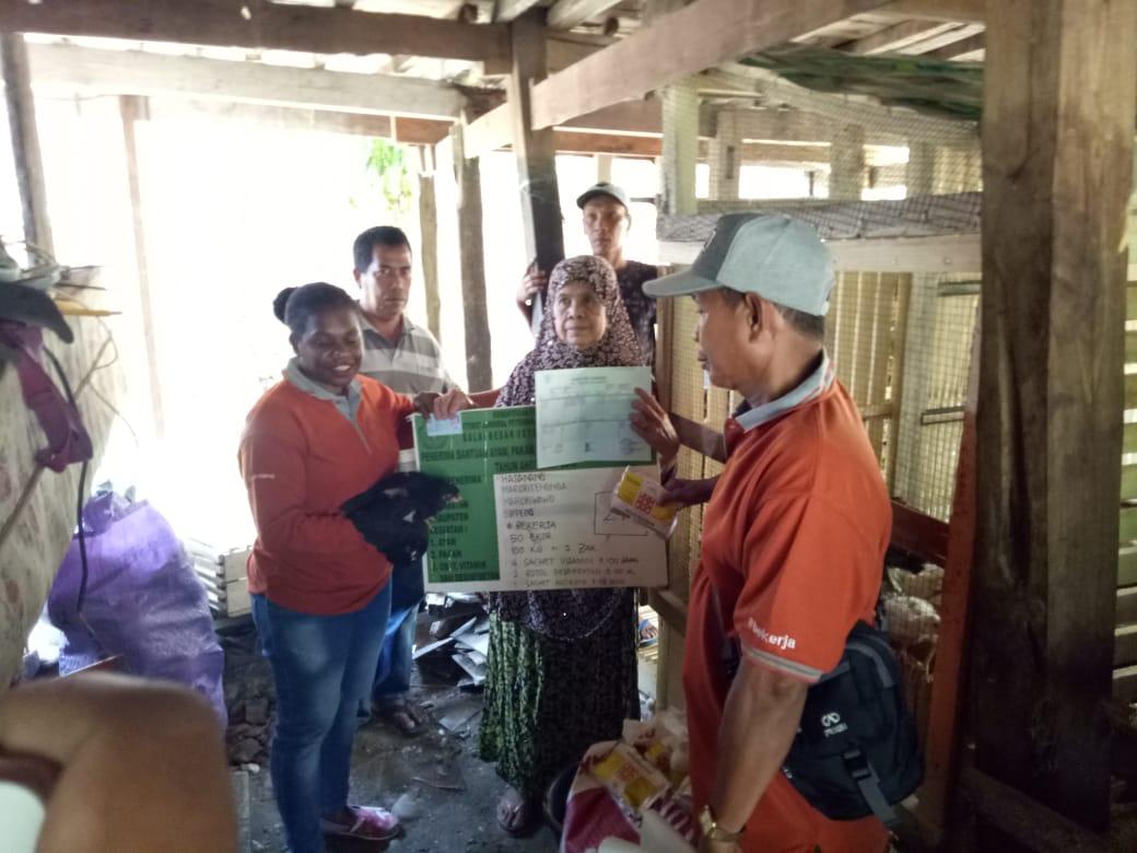 Bantuan Kementerian Pertanian Ri Akan Di Salurkan Hari Ini Kewarga