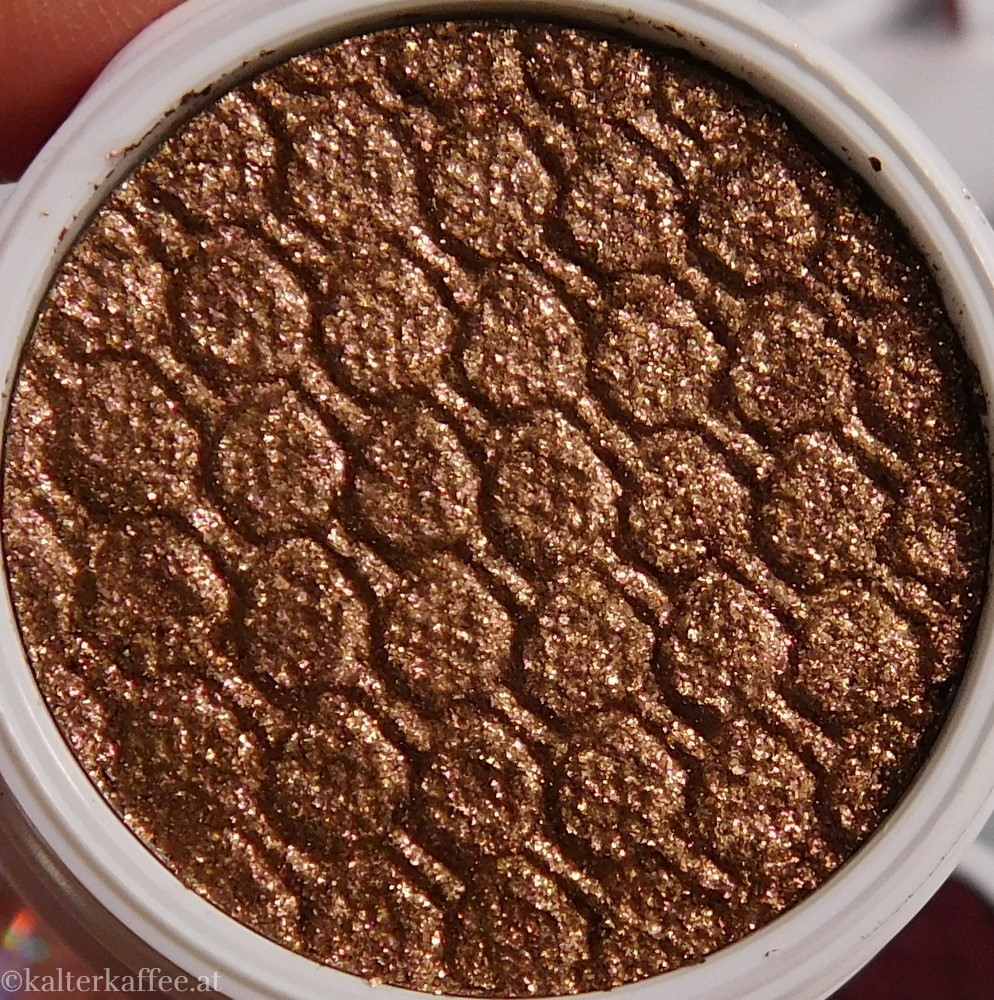 Colourpop Super Shock Eyeshadow Nillionaire