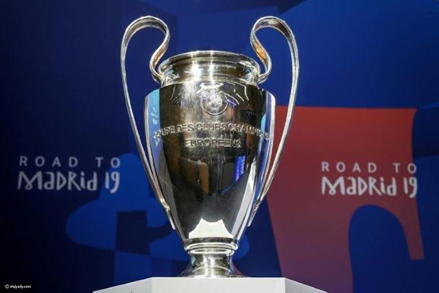 3 نجوم مُرشحون لجائزة أفضل لاعب في أوروبا