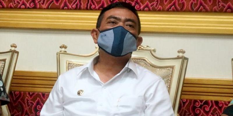 Diisukan Terima Dana Habibah Rp 29 M, Ini Penjelasan Walikota Cirebon