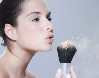 FacePowder-for-summer-tips