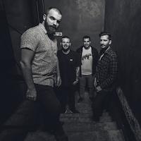 Honeybadger band photo
