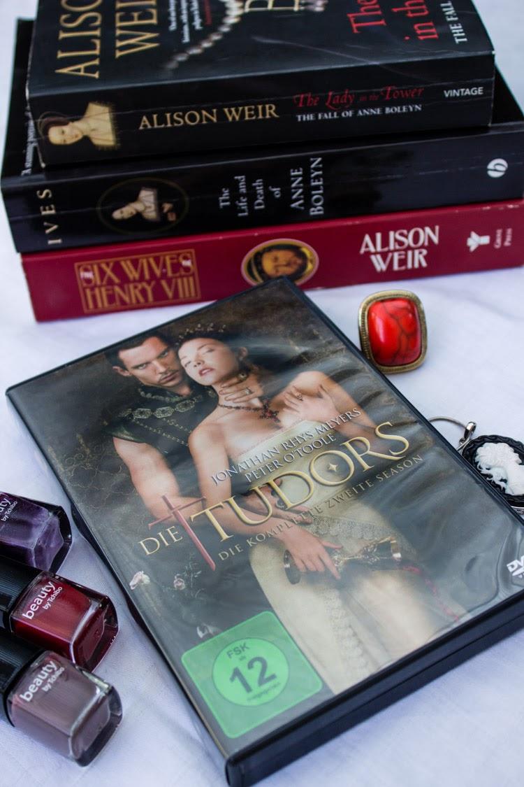 5 Gruende The Tudors, The Tudors Serienrezension, The Tudors Rezension, Die Tudors, Anne Boleyn, Serienjunkie
