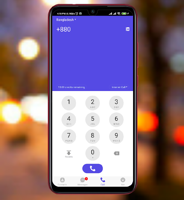 Best Free Voice Calling App 2020 – TalkU – Chance to get iPhone XS Max