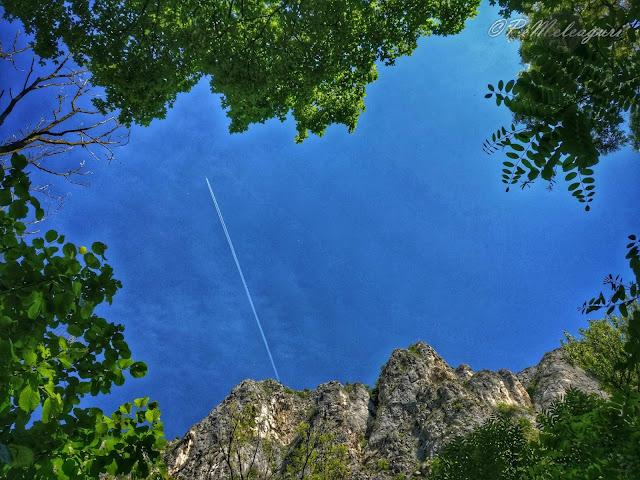Drumeție de weekend în Turda, județul Cluj: Cheile Turzii