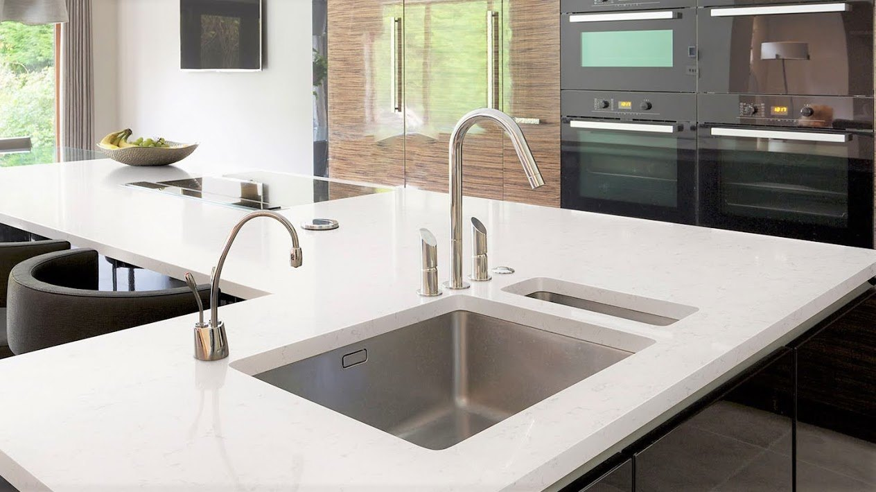 4 Kitchen Changes To Make In Your Home This Year